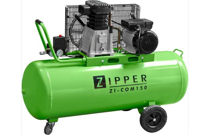 Kompresor Zipper ZI-COM150-2