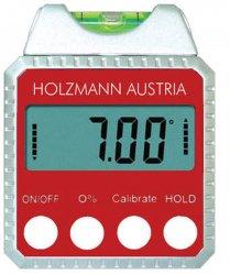 Digitální úhloměr Holzmann DWM 90
