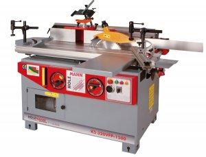 Pětioperační stroj Holzmann K5320VFP-1500