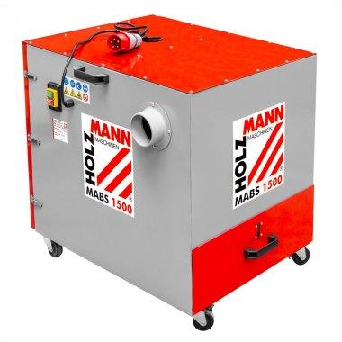 Odsávání na kovový prach Holzmann MABS1500