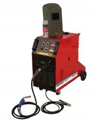 Svářečka CO2 MIG/MAG Holzmann MSA 250