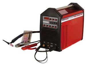 Svářecí pulsní Invertor WIG/TIG Holzmann PISA200ACDC
