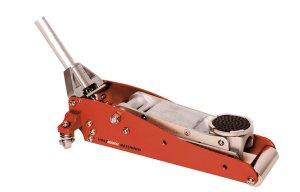 Pojízdný hydraulický zvedák Holzmann RWH 125ALU