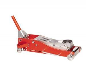 Pojízdný hydraulický zvedák Holzmann RWH 250ALU