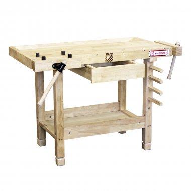 Truhlářský stůl-hoblice pro děti Holzmann WB106MINI