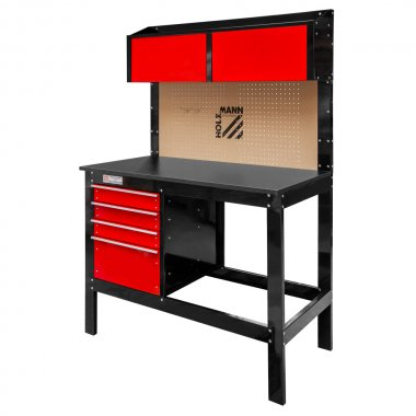 Dílenský pracovní stůl Holzmann WT39